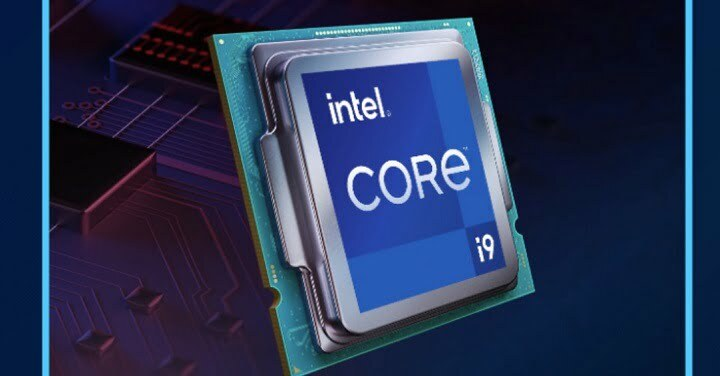 Intel new Core i9-11900K flagship processor arrive in 2021