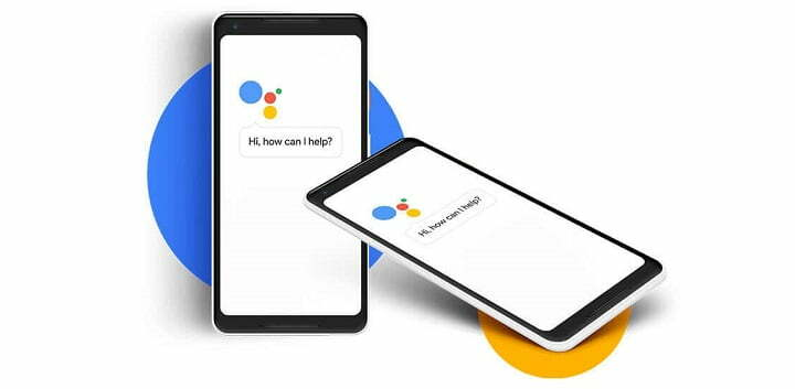Google launches privacy Guest Mode on Google Assistant devices