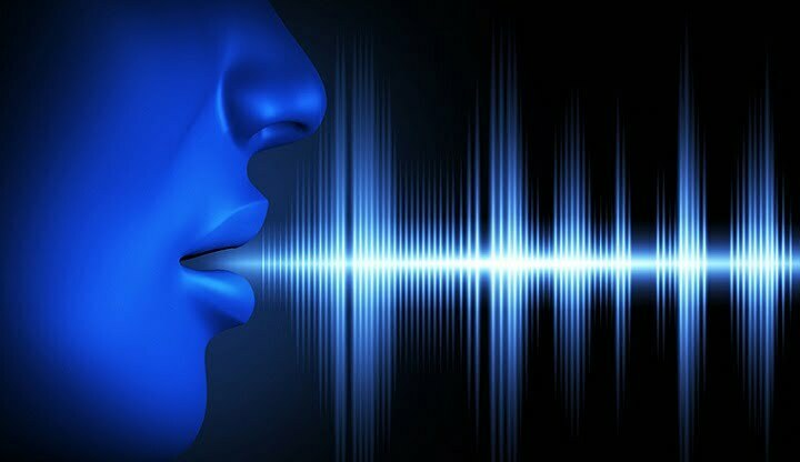 Microsoft settings for control voice data to improve speech recognition