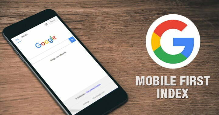 Google On Mobile-First Indexing For Separate Mobile URLs