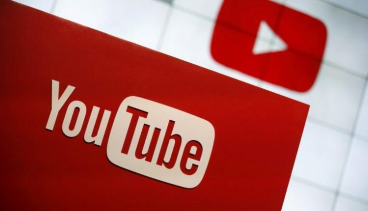 YouTube bans Trump for another week over inauguration violence