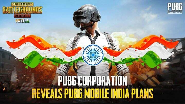 PUBG Returns: Pubg Mobile relaunch in India