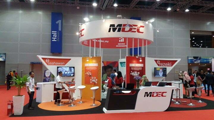 MDEC celebrates 25 years of leading tech & digital industry