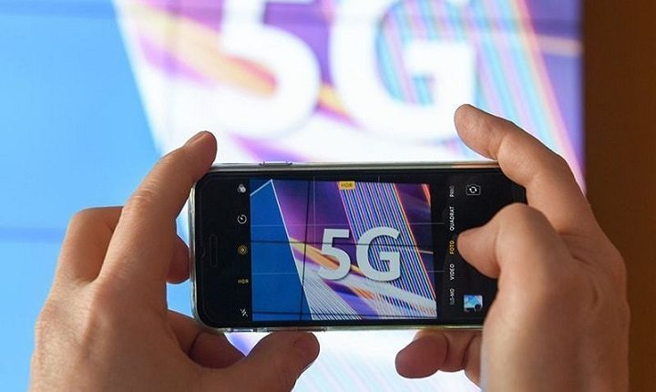 Thailand next, after China clinches 5G deal with Indonesia