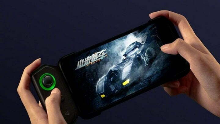 Redmi to launch first Gaming Phone by MediaTek