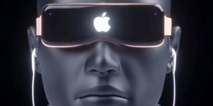 Apple launching 3D virtual reality gaming headset