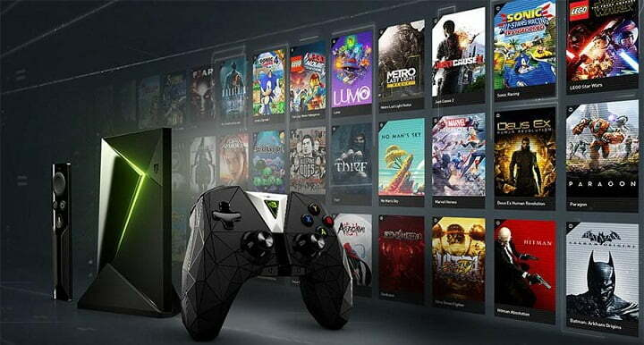 Nvidia officially announced 'GeForce cloud gaming' in Australia