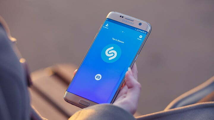 Shazam App location data of 100 million users got compromised