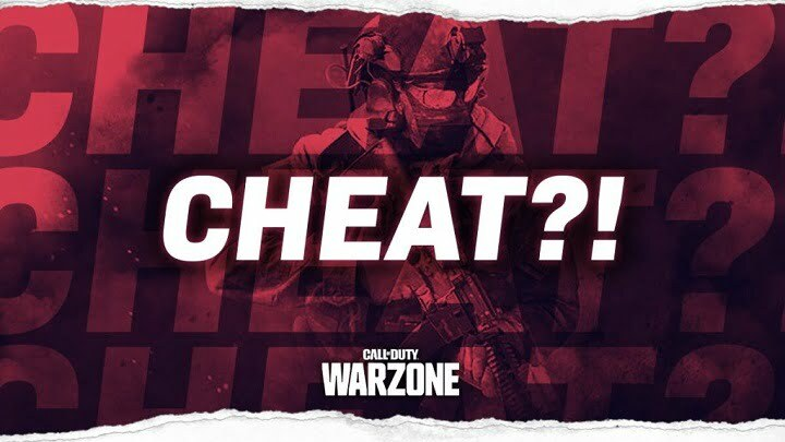 COD: Warzone team banned on $250k event after cheating Scandal