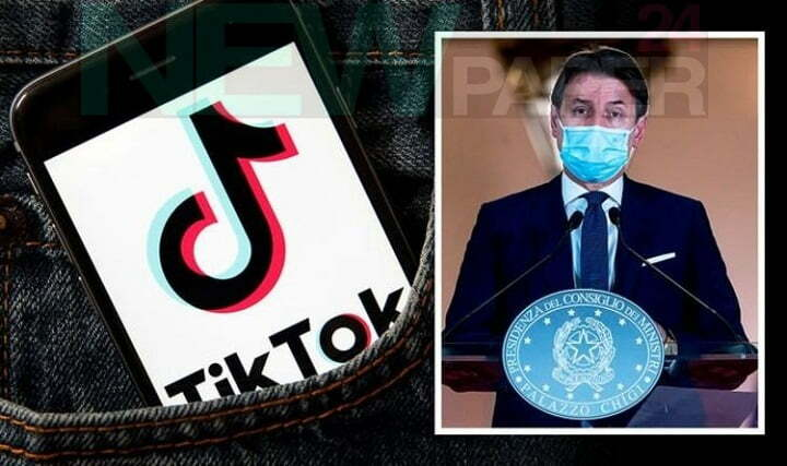 Italy cracking down on TikTok after child died doing challenge on app