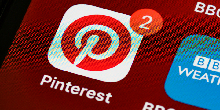"Pinterest Now Pins ""Stories"" to the Top of Your Feed"