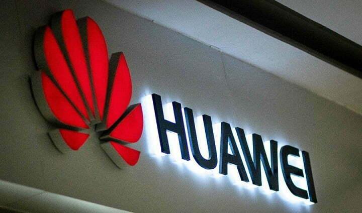 Flagship Huawei store in Saudi Arabia biggest outside China
