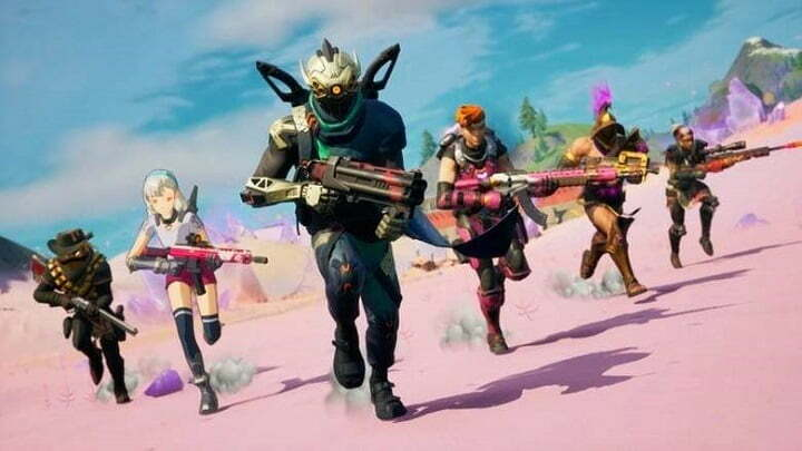 Fortnite Just Got a Lot More Expensive For Xbox Players