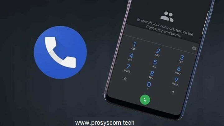 Google Phone App Soon Start Recording All Calls Automatically