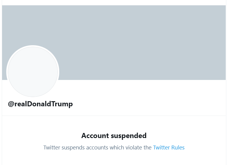 permanently-syspended-donald-trump