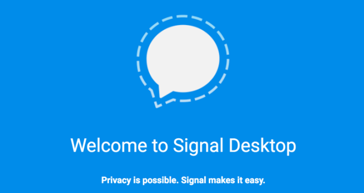 How to Run Signal Private Messenger on Windows 10 PC