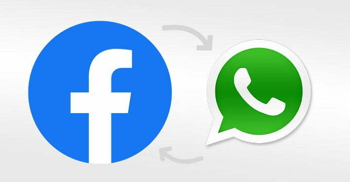 WhatsApp making compulsory to share data with Facebook