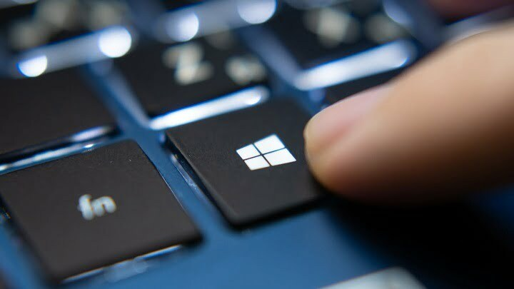 How to Use Windows Key Shortcut Guide in Windows 10