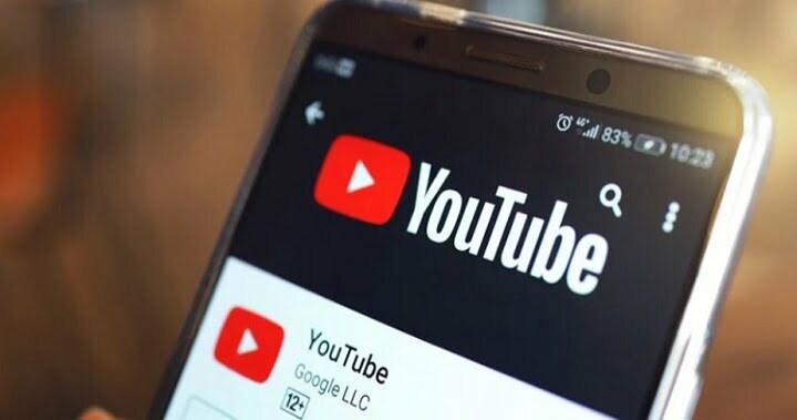 YouTube reverses decision to ban UK radio 'TalkRadio'