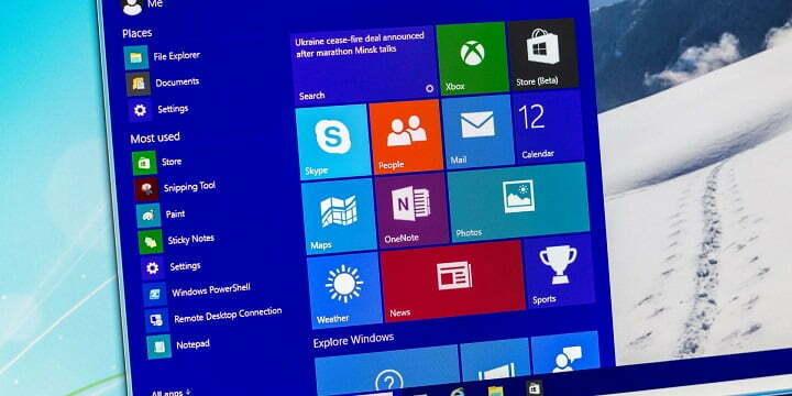 Microsoft Hints at Making New Apps for Windows 10 and 10X