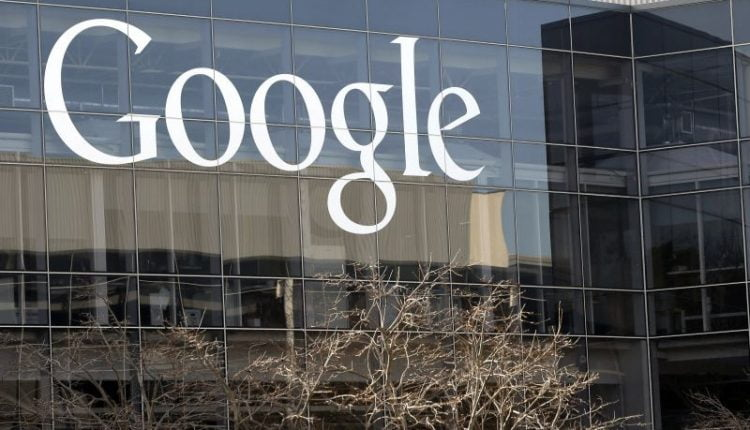 Google facing trio of US lawsuits that accuse it of 'illegal monopoly'