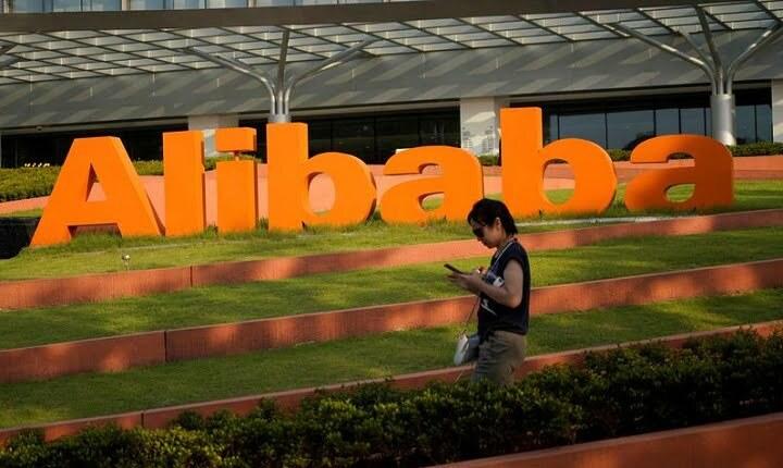Alibaba beats revenue forecast as Chinese regulators hover