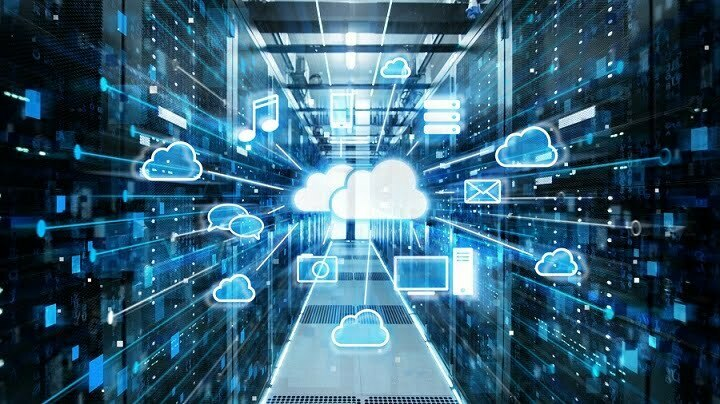 Cloud computing spend surged by 33% in 2020