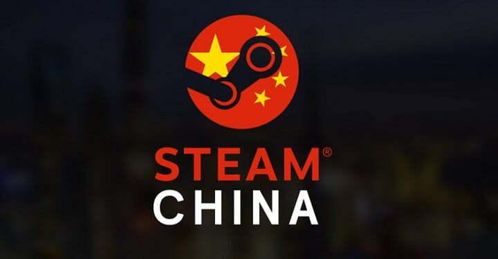 Steam China Public Beta Launching on February 9th