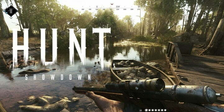 Hunt: Showdown Hints at Colorful and Customizable Ammo