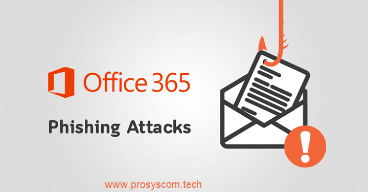 Microsoft Office Phishing Attack Hosted on Google Firebase