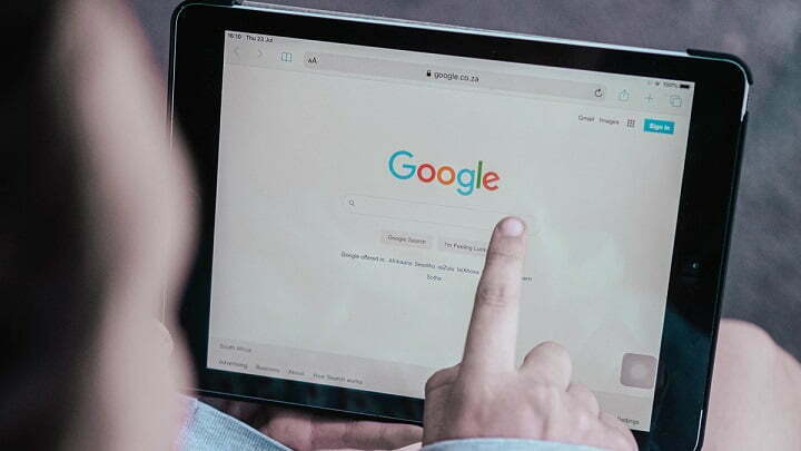 Google developing anti-tracking feature for Android users