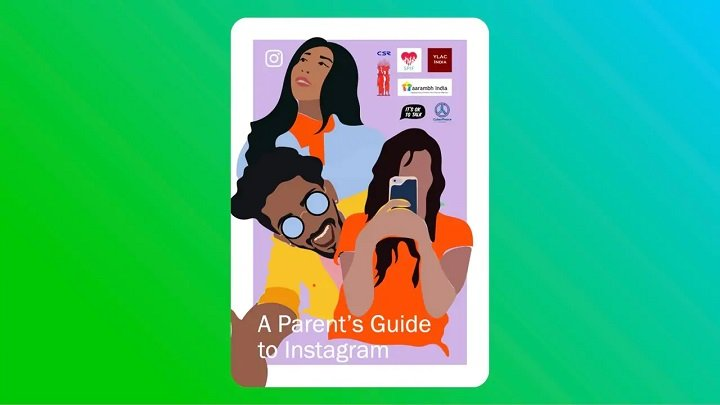 Instagram launch 'Parents guide' in India for educate young users