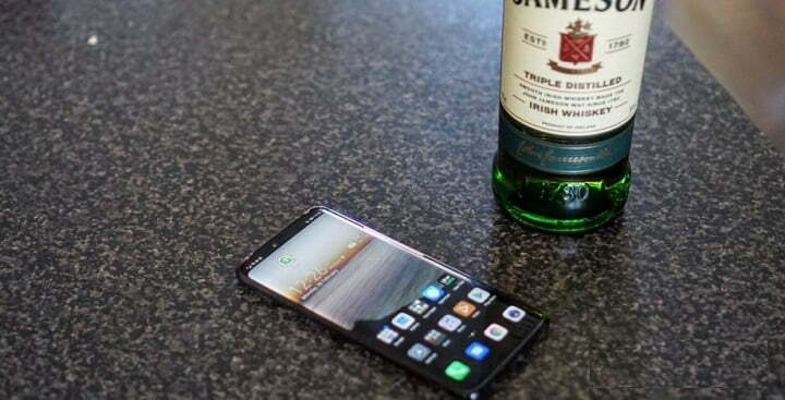 Gree electronics patents 'Drunk Mode' in smartphones for drunk texting