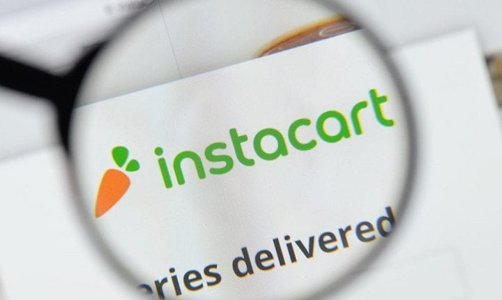 Instacart acquires more than 250 patents from IBM