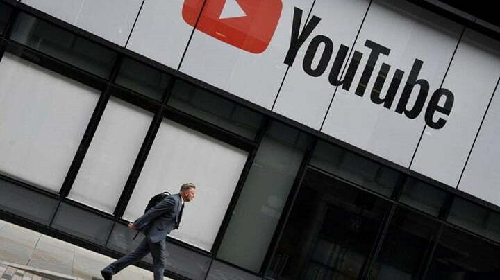 YouTube earns accreditation for protecting advertisers from unsuitable videos