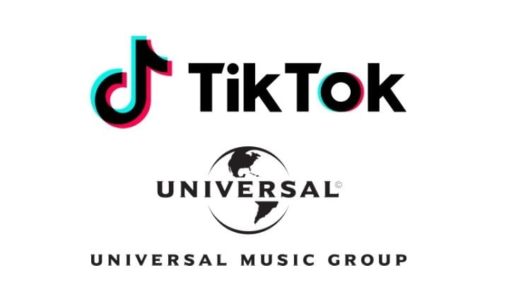 TikTok and UMG announce expanded global alliance