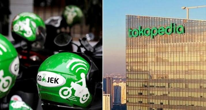 Gojek nears Tokopedia merger ahead of public listing