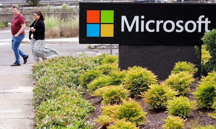 Microsoft backs search engines paying for news worldwide