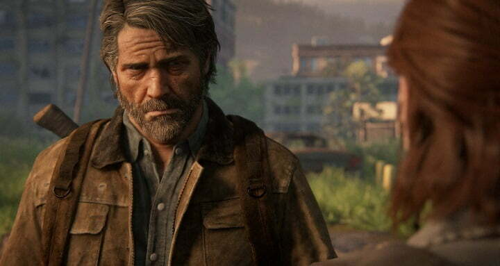 The Last of Us Fan Creates Amazing Custom PS5 Faceplates