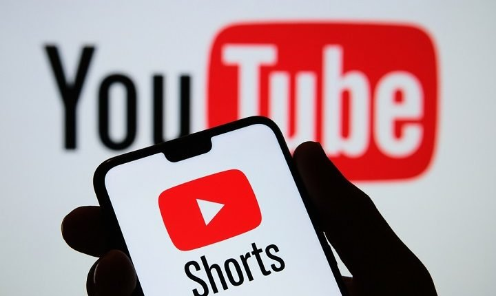 YouTube Shorts Launching in USA in March 2021
