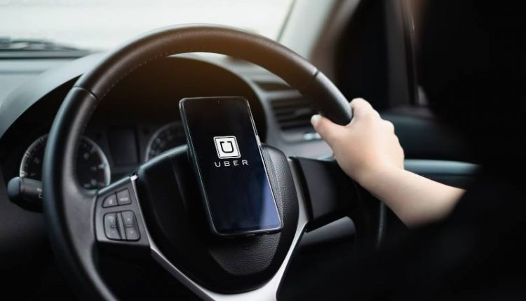Uber loses UK court battle as drivers classified as workers