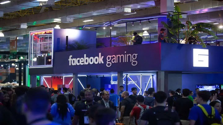 Facebook gaming will host 90 community events for 'Gaming Tournament'