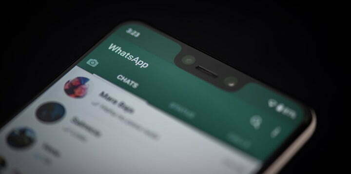 WhatsApp users will notsend or receive messages if not accept new policy