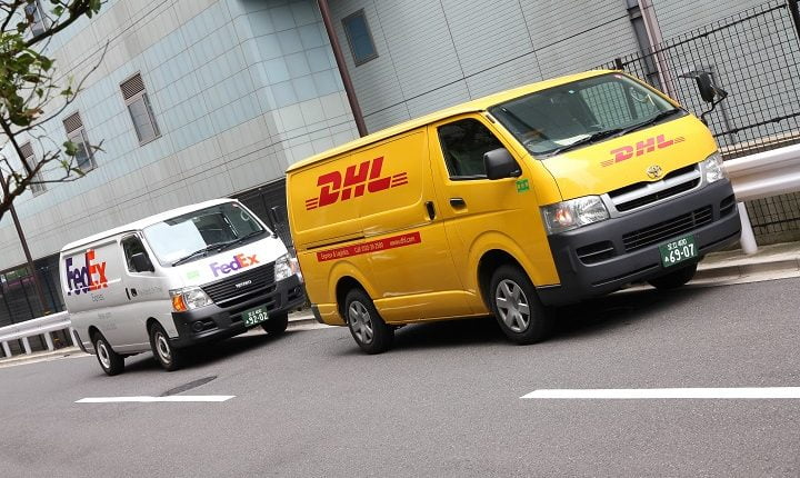 FedEx and DHL Express Hit by Phishing Attacks on their mailboxes