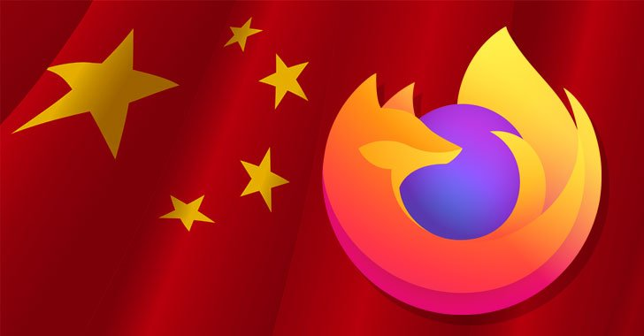 Chinese hackers spy on tibetan organizations by firefox extension