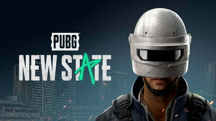 PUBG Mobile 'New State' Pre-Registration are open now!