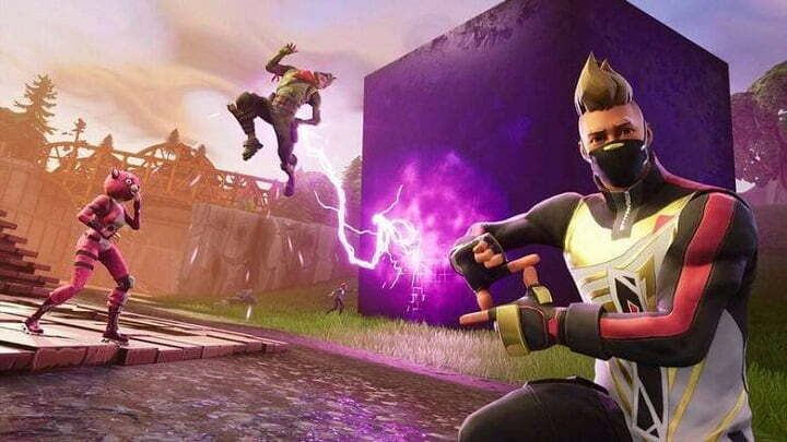 Fortnite Zero Point Portal Locations Could Be Key to Season 5 Event