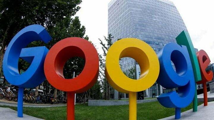 Google ads, cloud boost Alphabet Inc profits to $15.2 billion in Q4 2020