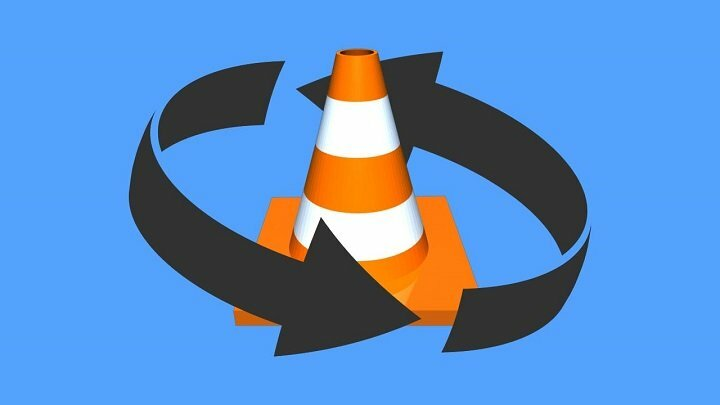 How to rotate video in VLC on windows and Mac