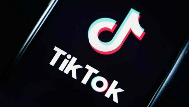 TikTok warn against videos containing unverified information